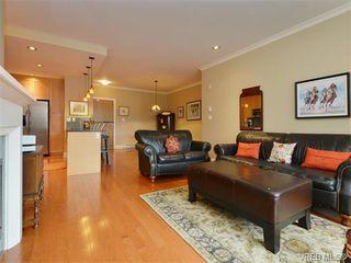 Photo 4: 307 769 Arncote Ave in VICTORIA: La Langford Proper Condo for sale (Langford)  : MLS®# 751547