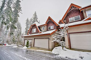 """Main Photo: 139 2000 PANORAMA Drive in Port Moody: Heritage Woods PM Townhouse for sale in """"MOUNTAIN'S EDGE"""" : MLS®# R2144884"""