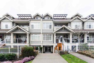 "Photo 1: 104 15621 MARINE Drive: White Rock Condo for sale in ""PACIFIC POINT"" (South Surrey White Rock)  : MLS®# R2146041"