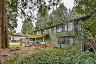 Photo 2: 12750 60 Avenue in Surrey: Panorama Ridge House for sale : MLS®# R2149288