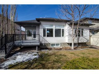 Photo 39: 129 SIMCOE Crescent SW in Calgary: Signal Hill House for sale : MLS®# C4106830