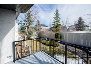 Photo 37: 129 SIMCOE Crescent SW in Calgary: Signal Hill House for sale : MLS®# C4106830