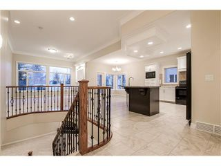Photo 5: 129 SIMCOE Crescent SW in Calgary: Signal Hill House for sale : MLS®# C4106830