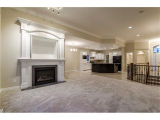 Photo 15: 129 SIMCOE Crescent SW in Calgary: Signal Hill House for sale : MLS®# C4106830