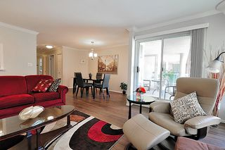 "Photo 6: 213 8300 BENNETT Road in Richmond: Brighouse South Condo for sale in ""MAPLE COURT"" : MLS®# R2159657"