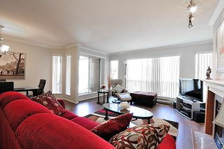 "Photo 5: 213 8300 BENNETT Road in Richmond: Brighouse South Condo for sale in ""MAPLE COURT"" : MLS®# R2159657"