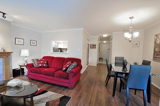 "Photo 7: 213 8300 BENNETT Road in Richmond: Brighouse South Condo for sale in ""MAPLE COURT"" : MLS®# R2159657"