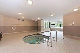 """Photo 20: 205 288 UNGLESS Way in Port Moody: North Shore Pt Moody Condo for sale in """"THE CRESCENDO"""" : MLS®# R2159824"""