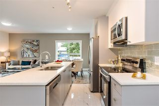 """Photo 10: 207 12310 222 Street in Maple Ridge: East Central Condo for sale in """"The 222"""" : MLS®# R2162636"""