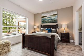 """Photo 12: 207 12310 222 Street in Maple Ridge: East Central Condo for sale in """"The 222"""" : MLS®# R2162636"""
