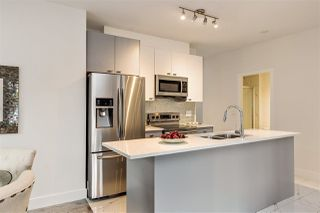 """Photo 8: 207 12310 222 Street in Maple Ridge: East Central Condo for sale in """"The 222"""" : MLS®# R2162636"""
