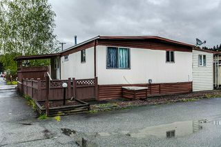 "Photo 15: 297 201 CAYER Street in Coquitlam: Maillardville Manufactured Home for sale in ""WILDWOOD PARK"" : MLS®# R2162916"