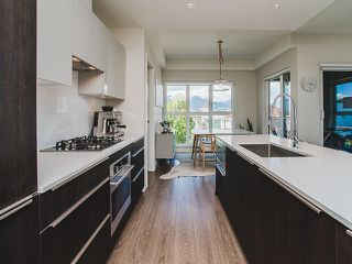 """Photo 6: 424 1588 E HASTINGS Street in Vancouver: Hastings Condo for sale in """"Boheme"""" (Vancouver East)  : MLS®# R2164090"""
