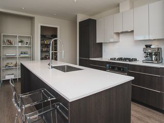 """Photo 5: 424 1588 E HASTINGS Street in Vancouver: Hastings Condo for sale in """"Boheme"""" (Vancouver East)  : MLS®# R2164090"""