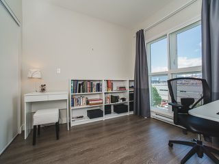"""Photo 10: 424 1588 E HASTINGS Street in Vancouver: Hastings Condo for sale in """"Boheme"""" (Vancouver East)  : MLS®# R2164090"""