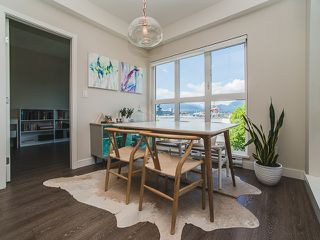 """Photo 2: 424 1588 E HASTINGS Street in Vancouver: Hastings Condo for sale in """"Boheme"""" (Vancouver East)  : MLS®# R2164090"""