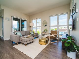"""Photo 3: 424 1588 E HASTINGS Street in Vancouver: Hastings Condo for sale in """"Boheme"""" (Vancouver East)  : MLS®# R2164090"""