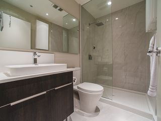 """Photo 9: 424 1588 E HASTINGS Street in Vancouver: Hastings Condo for sale in """"Boheme"""" (Vancouver East)  : MLS®# R2164090"""