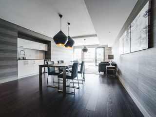 """Photo 13: 424 1588 E HASTINGS Street in Vancouver: Hastings Condo for sale in """"Boheme"""" (Vancouver East)  : MLS®# R2164090"""