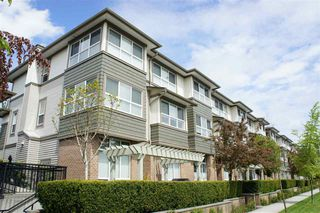 Photo 1: 85 15353 100 Avenue in Surrey: Guildford Townhouse for sale (North Surrey)  : MLS®# R2164312