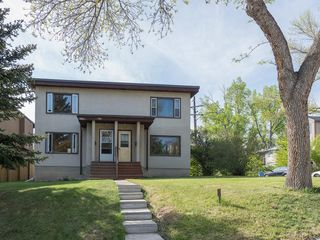 Photo 6: 923 36A Street NW in Calgary: Parkdale House for sale : MLS®# C4117421