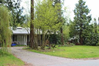 Photo 1: 20830 45A Avenue in Langley: Langley City House for sale : MLS®# R2168415