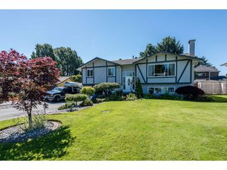 "Main Photo: 9395 CINNAMON Drive in Surrey: Queen Mary Park Surrey House for sale in ""QUEEN MARY PARK"" : MLS®# R2183065"