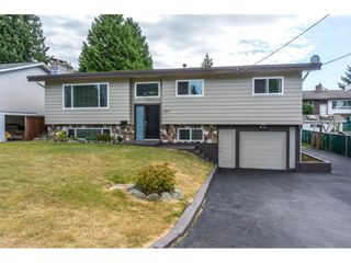 Photo 1: 2085 MAJESTIC Crescent in Abbotsford: Abbotsford West House for sale : MLS®# R2186595