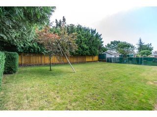 Photo 20: 2085 MAJESTIC Crescent in Abbotsford: Abbotsford West House for sale : MLS®# R2186595