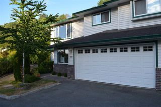 """Photo 2: 66 34250 HAZELWOOD Avenue in Abbotsford: Abbotsford East Townhouse for sale in """"Stillcreek"""" : MLS®# R2190262"""