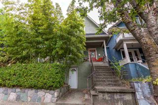 """Photo 1: 1232 VICTORIA Drive in Vancouver: Grandview VE House for sale in """"COMMERCIAL DRIVE"""" (Vancouver East)  : MLS®# R2195634"""