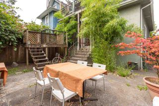 """Photo 20: 1232 VICTORIA Drive in Vancouver: Grandview VE House for sale in """"COMMERCIAL DRIVE"""" (Vancouver East)  : MLS®# R2195634"""