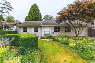 Photo 1: 1713 57 Street in Delta: Beach Grove House for sale (Tsawwassen)  : MLS®# R2203201