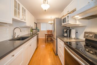 Photo 8: 1134 PREMIER Street in North Vancouver: Lynnmour Townhouse for sale : MLS®# R2204254