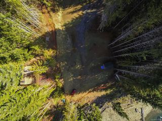 Photo 2: LT 25 GOLD RIVER Highway in CAMPBELL RIVER: CR Campbell River West Land for sale (Campbell River)  : MLS®# 772572