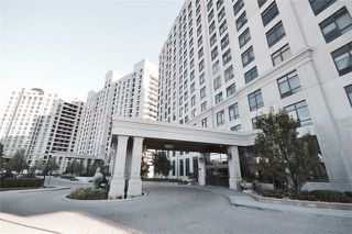 Photo 1: Bellaria Tower 2 9235 Jane Street, Maple, On Marie Commisso Bellaria Condo For Lease