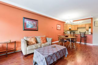 Photo 3: 102 436 SEVENTH Street in New Westminster: Uptown NW Condo for sale : MLS®# R2216650