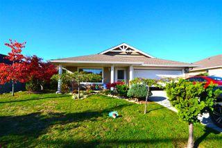 Main Photo: 5717 NICKERSON Road in Sechelt: Sechelt District House for sale (Sunshine Coast)  : MLS®# R2217869