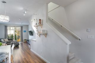 """Photo 5: 109 14833 61 Avenue in Surrey: Sullivan Station Townhouse for sale in """"ASHBURY HILL"""" : MLS®# R2224306"""
