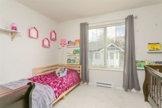 """Photo 11: 109 14833 61 Avenue in Surrey: Sullivan Station Townhouse for sale in """"ASHBURY HILL"""" : MLS®# R2224306"""
