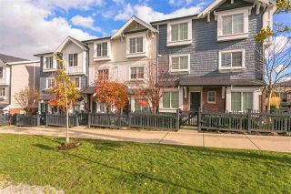 """Photo 17: 109 14833 61 Avenue in Surrey: Sullivan Station Townhouse for sale in """"ASHBURY HILL"""" : MLS®# R2224306"""