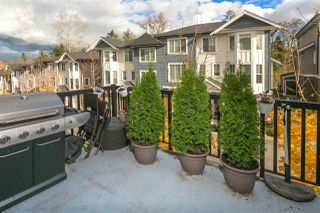 """Photo 8: 109 14833 61 Avenue in Surrey: Sullivan Station Townhouse for sale in """"ASHBURY HILL"""" : MLS®# R2224306"""