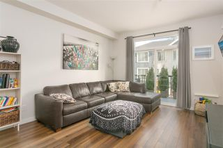 """Photo 2: 109 14833 61 Avenue in Surrey: Sullivan Station Townhouse for sale in """"ASHBURY HILL"""" : MLS®# R2224306"""