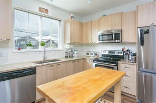 """Photo 6: 109 14833 61 Avenue in Surrey: Sullivan Station Townhouse for sale in """"ASHBURY HILL"""" : MLS®# R2224306"""