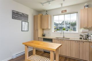 """Photo 7: 109 14833 61 Avenue in Surrey: Sullivan Station Townhouse for sale in """"ASHBURY HILL"""" : MLS®# R2224306"""