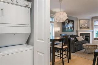 Photo 13: 106 2588 ALDER STREET in Vancouver: Fairview VW Condo for sale (Vancouver West)  : MLS®# R2226789