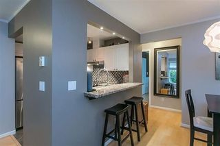 Photo 10: 106 2588 ALDER STREET in Vancouver: Fairview VW Condo for sale (Vancouver West)  : MLS®# R2226789