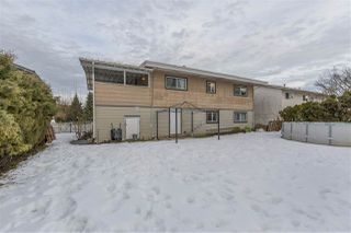 Photo 18: 45468 REECE Avenue in Chilliwack: Chilliwack N Yale-Well House for sale : MLS®# R2230962