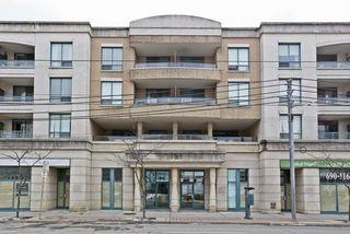 Photo 1: 1765 Queen St E Unit #206 in Toronto: The Beaches Condo for sale (Toronto E02)  : MLS®# E4016712