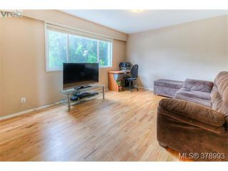 Photo 5: 1817 Newton Street in VICTORIA: SE Camosun Residential for sale (Saanich East)  : MLS®# 378993